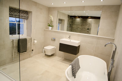2nd Image Interior Photography Lancashire