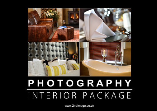 Interior Photography Package by 2nd Image Photography